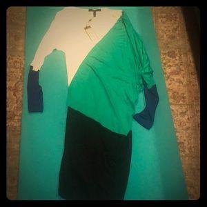 New Maxaria dress. Size 4.